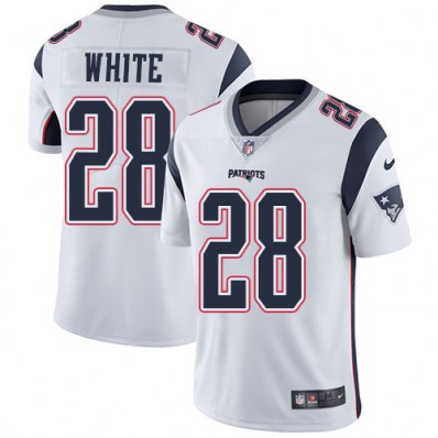 james white jersey youth
