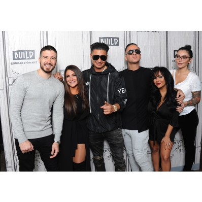 jersey shore characters