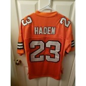 authentic browns jersey