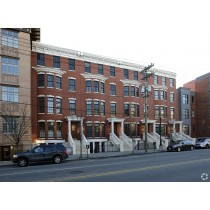 townhouses in jersey city nj